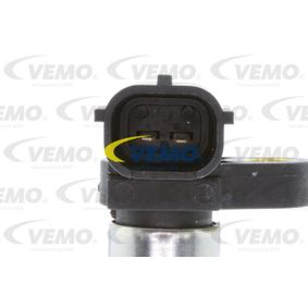Motorelektrik V63-72-0002 VEMO