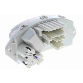 Regler, Innenraumgebläse VEMO Art.No - V20-79-0017 OEM: 64119146765 für BMW, MINI kaufen