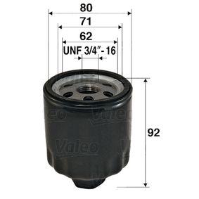 VALEO 586009