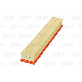 VALEO Luftfilter 1110940304 für MERCEDES-BENZ bestellen