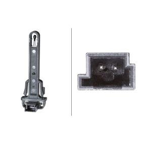 Sensor, Innenraumtemperatur HELLA (6PT 009 104-151) für BMW 1er Preise