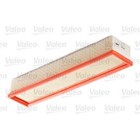Luftfilter VALEO (585180) für RENAULT CLIO Preise