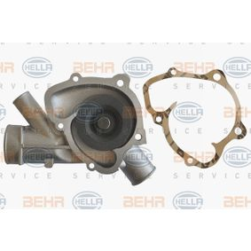 HELLA 8MP 376 802-491 Wasserpumpe OEM - 048121011 AUDI, PORSCHE, SEAT, SKODA, VW, VAG, CUPRA günstig