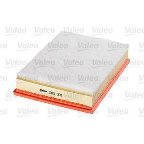 VALEO Luftfilter 1137582 für FORD bestellen