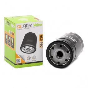 2 (DY) VALEO Oil filter 586030