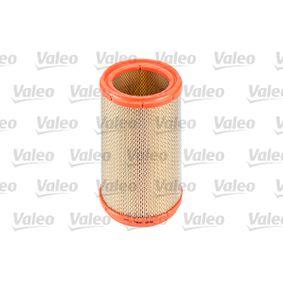 VALEO Luftfilter 585611