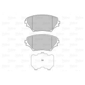 VALEO 598536 bestellen