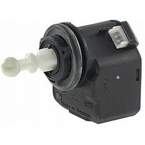 Leuchtweiteregulierung (6NM 008 830-601) hertseller HELLA für VW CRAFTER 30-50 Kasten (2E_) ab Baujahr 04.2006, 136 PS Online-Shop