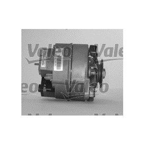 AUDI 100 (44, 44Q, C3) VALEO Reparatursatz Kupplung 801128 bestellen