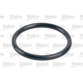 VALEO Filtro carburante 587716