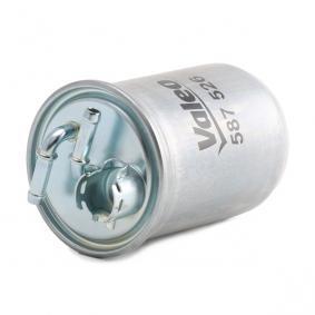 VALEO 587526 Kraftstofffilter OEM - 1120224 FORD günstig