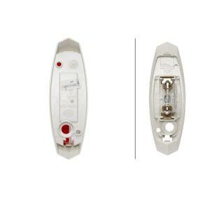 Heater fan motor 8EW 351 039-311 HELLA
