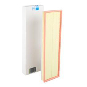 VALEO Motorluftfilter 585067