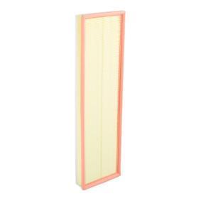 Luftfiltereinsatz 585067 VALEO