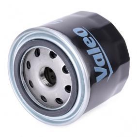VALEO 586017 Маслен филтър OEM - RFY514302 MAZDA, MERCURY евтино