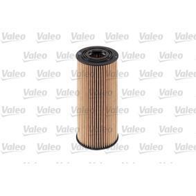 SEAT LEON (1M1) VALEO Depósito compensación /aceite hidr. 586502 comprar
