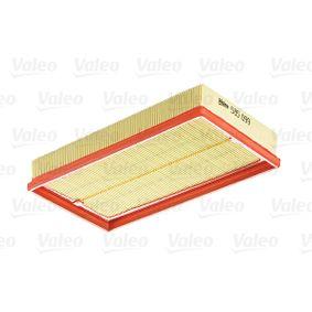 1050705 für FORD, Luftfilter VALEO (585099) Online-Shop