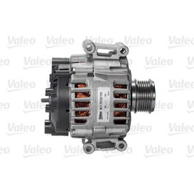 06H903016S für VW, AUDI, SKODA, SEAT, Generator VALEO (440414) Online-Shop
