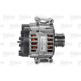 VALEO 440414 Generator OEM - 06H903016S AUDI, SEAT, SKODA, VW, VAG, AUDI (FAW), MOBILETRON günstig