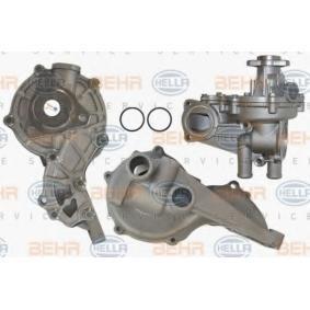 Wasserpumpe HELLA Art.No - 8MP 376 802-261 OEM: 056121013A für VW, AUDI, SKODA kaufen