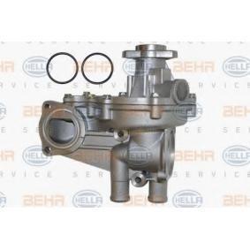 HELLA Wasserpumpe 056121013A für VW, AUDI, SKODA bestellen