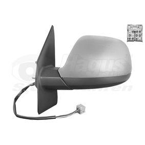 Außenspiegel VAN WEZEL Art.No - 5790817 OEM: 7E1857521J für VW, SKODA, SEAT kaufen