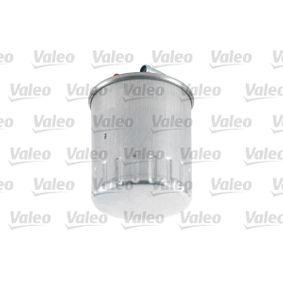 Популярни Горивен филтър VALEO 587509 за MERCEDES-BENZ M-класа ML 320 CDI 4-matic (164.122) 224 K.C.