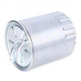 VALEO Fuel filter 587509