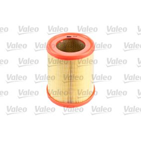 VALEO Luftfilter 7701034705 für RENAULT, RENAULT TRUCKS bestellen