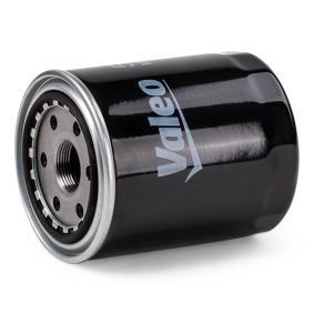 VALEO Filtro de aceite 586032