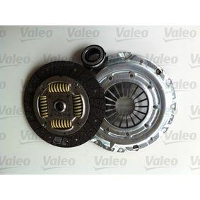 Комплект съединител 828002 VALEO
