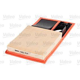 VALEO Luftfilter 036129620J für VW, AUDI, SKODA, SEAT bestellen