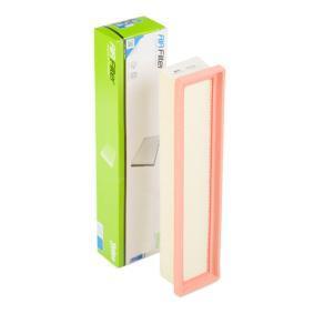 VALEO Motorluftfilter 585056
