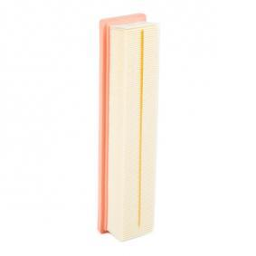 TWINGO II (CN0_) VALEO Luftfilter 585056