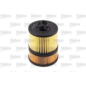 VALEO Ölfilter 5650338 für OPEL bestellen
