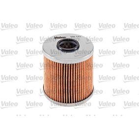 VALEO Ölfilter 11421709865 für BMW, MINI, ALPINA bestellen