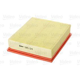VALEO 585124 bestellen