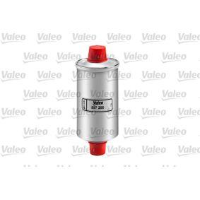 Filtro carburante 587200 VALEO