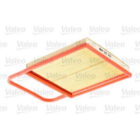 Fabia I Combi (6Y5) VALEO Filtre à air 585259