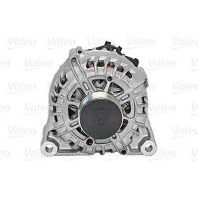 VALEO Generator Y40518300 für FORD, MAZDA bestellen