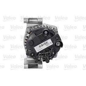 51892460 für FIAT, Generator VALEO (439796) Online-Shop