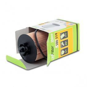OPEL CORSA C Caixa (F08, W5L) VALEO Sistema de pré-aquecimento do motor (eléctrico) 586519 comprar