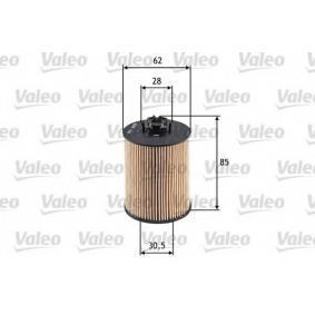 Sistema de pré-aquecimento do motor (eléctrico) Art. No: 586519 fabricante VALEO para OPEL CORSA económica