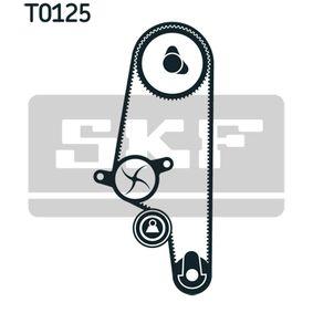 SKF Wasserpumpe + Zahnriemensatz 030109119F für VW, AUDI, CUPRA bestellen