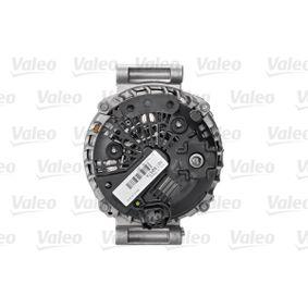 06H903016S für VW, AUDI, SKODA, SEAT, Generator VALEO (439782) Online-Shop