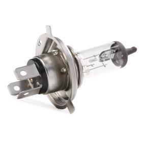 1 987 301 001 Glühlampe, Fernscheinwerfer von BOSCH Qualitäts Ersatzteile