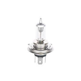 BOSCH Glühlampe, Fernscheinwerfer, Art. Nr.: 1 987 301 002