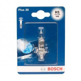 1 987 301 003 Bulb, spotlight from BOSCH quality parts
