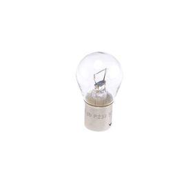 BOSCH Крушка с нагреваема жичка (1 987 301 017) на ниска цена