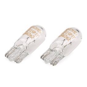 Φωτισμός πορτμπαγκάζ / χώρος αποσκευών 1 987 301 026 BOSCH